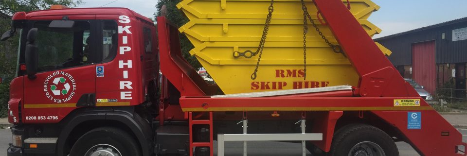 Rms Skip Hire
