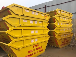 RMS Skip Hire Ltd